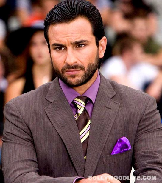 Saif Ali Khan Saif Ali Khan It39s difficult for a Muslim to buy a house