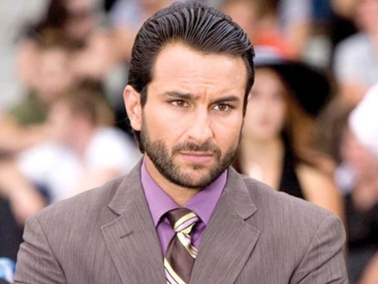 Saif Ali Khan BIOPIC ON MY FATHER IS UNLIKELY SAIF ALI KHAN Desi Cinemaa