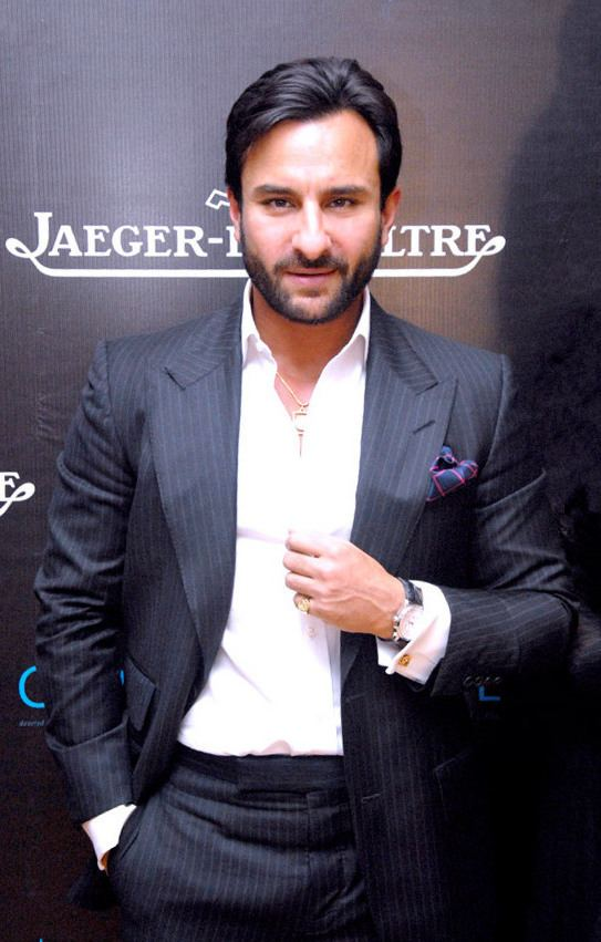 Saif Ali Khan Saif Ali Khan Wikipedia the free encyclopedia