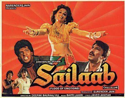 Sailaab Sailaab songs Hindi Album Sailaab 1990 Saavncom Hindi