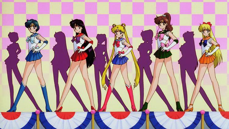 Sailor Moon R: The Movie Sailor Moon R The Movie review Nerd Reactor