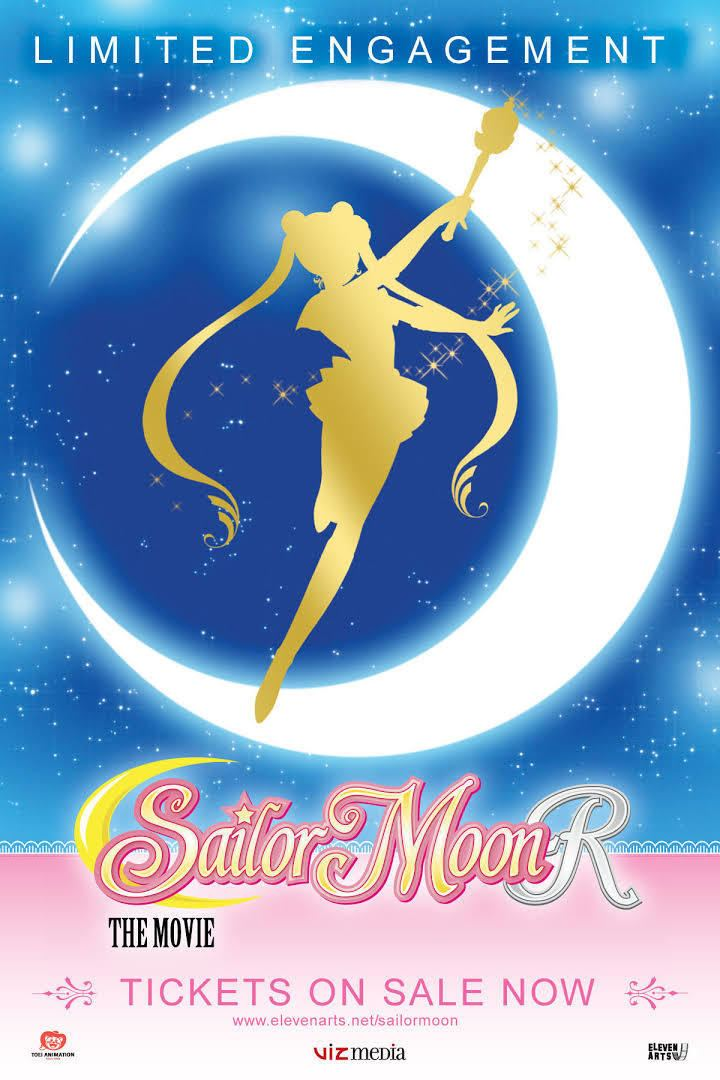 Sailor Moon R: The Movie t2gstaticcomimagesqtbnANd9GcRv8ZvtAhDDHny4cX