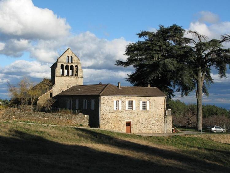 Saint-André-Lachamp