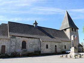 Saint-Augustin, Corrèze httpsuploadwikimediaorgwikipediacommonsthu