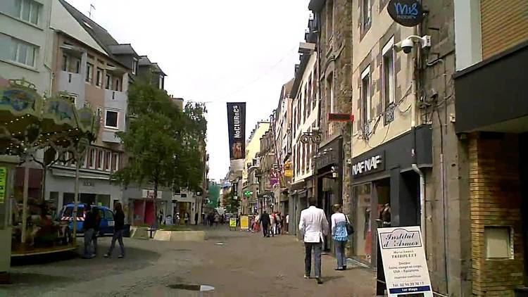 Saint-Brieuc httpsiytimgcomviY4C3VMOmwMgmaxresdefaultjpg