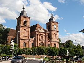 Saint-Dié-des-Vosges httpsuploadwikimediaorgwikipediacommonsthu