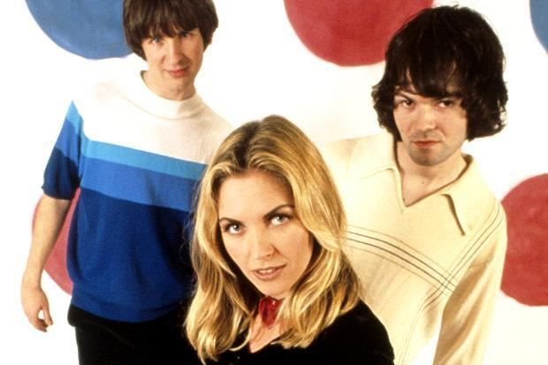 Saint Etienne (band) Three British Bands That I Liked In The 90s 1 Saint Etienne