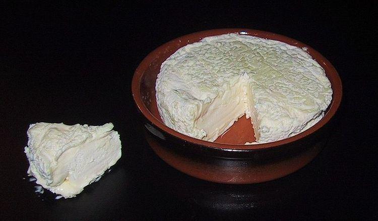 Saint-Félicien cheese Saint Flicien Cheesecom