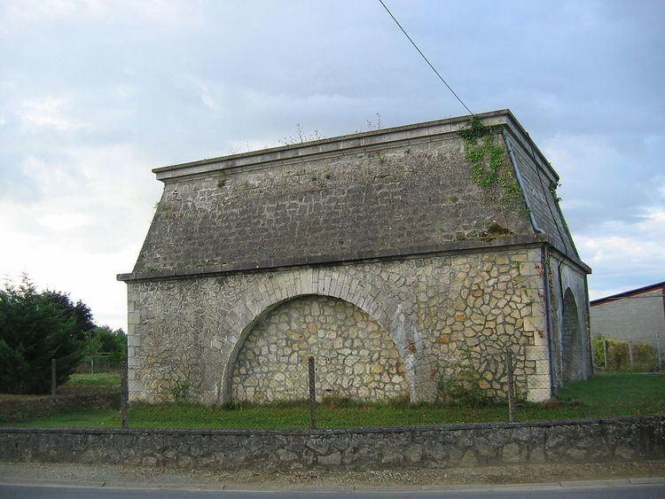 Saint-Félix, Charente-Maritime