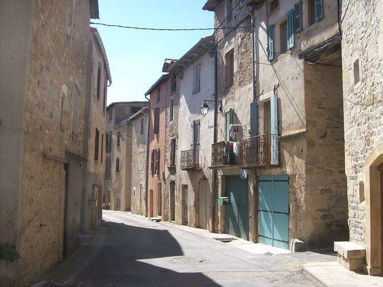 Saint-Félix-de-Sorgues