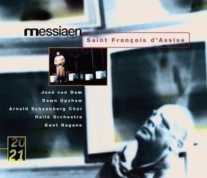 Saint François d'Assise wwwdeutschegrammophoncomimgss300x3004451762jpg