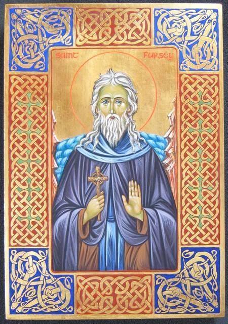 Saint Fursey The Orthodox Way of Life My WordPress Blog Page 2