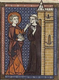 Saint Fursey Saint Fursey Wikipedia