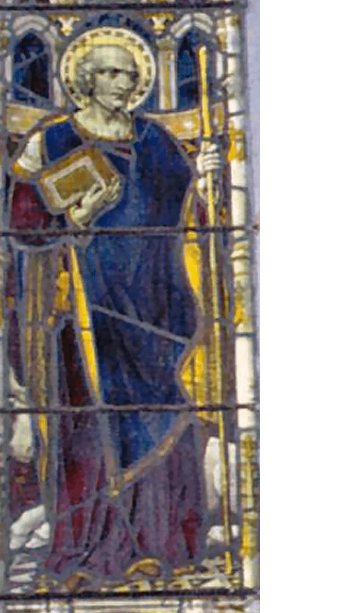 Saint Fursey Nobilitate vigens Furseus The Medieval Office of St Fursey The