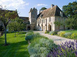 Saint-Gabriel-Brécy httpsuploadwikimediaorgwikipediacommonsthu