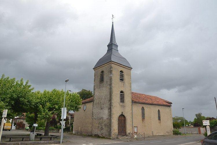 Saint-Germé
