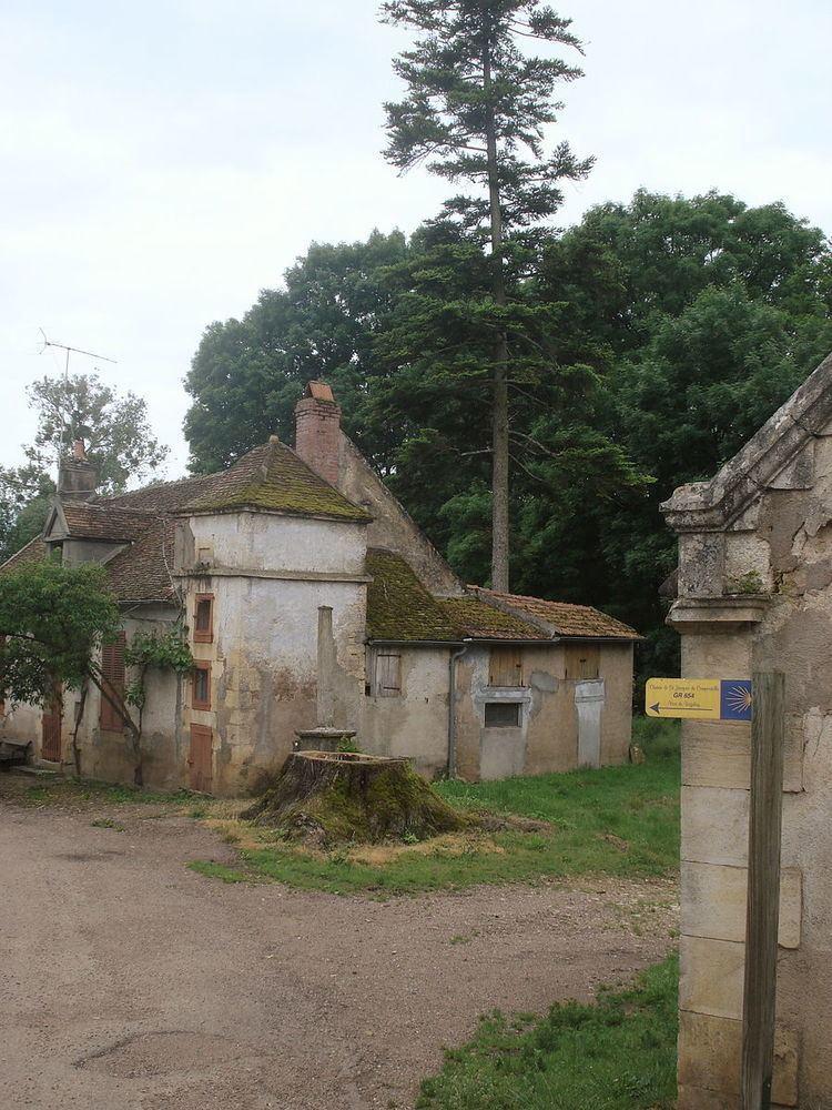 Saint-Germain-des-Bois, Nièvre