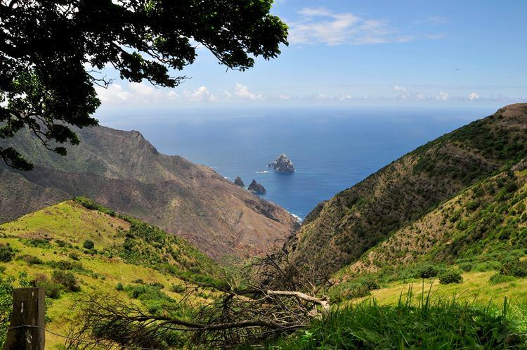 Saint Helena Beautiful Landscapes of Saint Helena