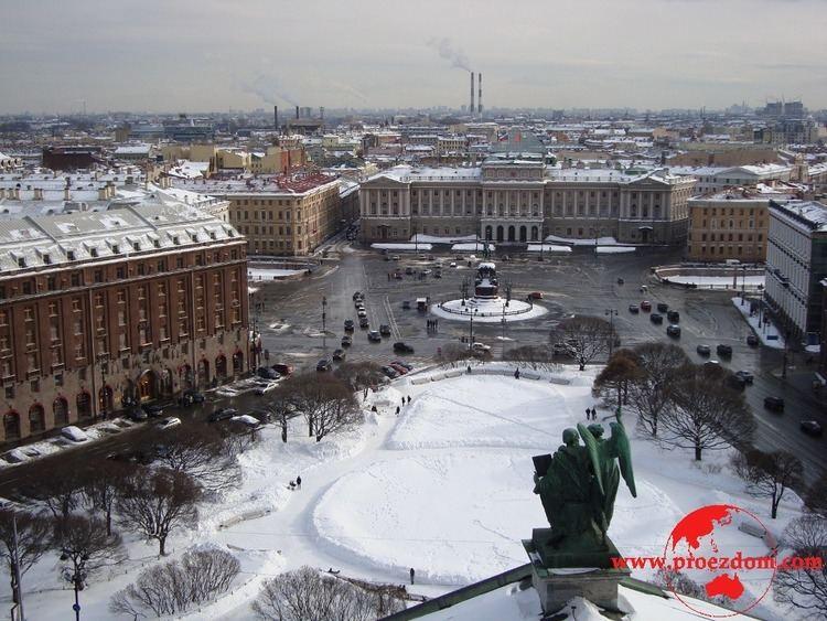 Saint Isaac's Square wwwproezdomcomwpcontentgalleryisaakievskaya