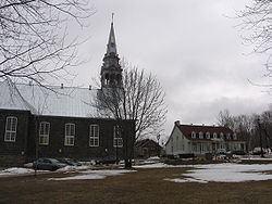 Saint-Jean-Chrysostome, Lévis, Quebec httpsuploadwikimediaorgwikipediacommonsthu