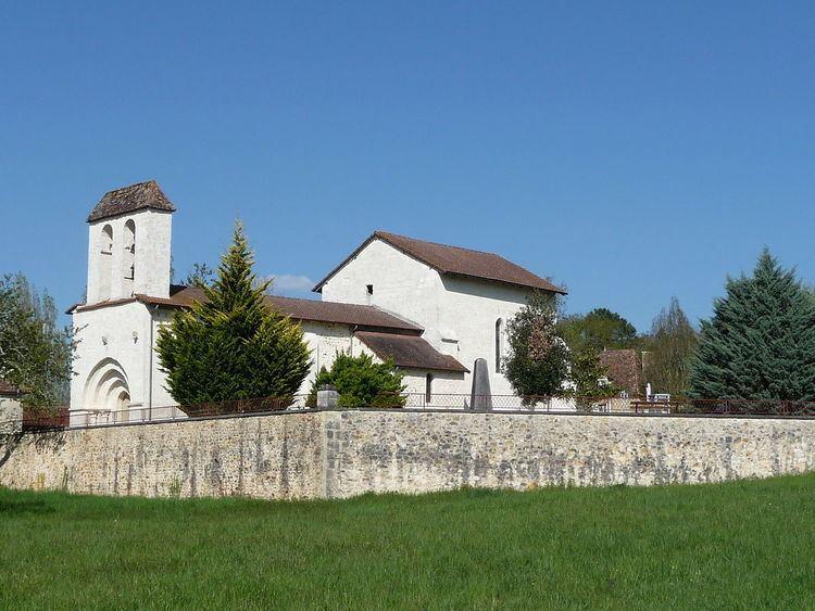 Saint-Jean-d'Estissac