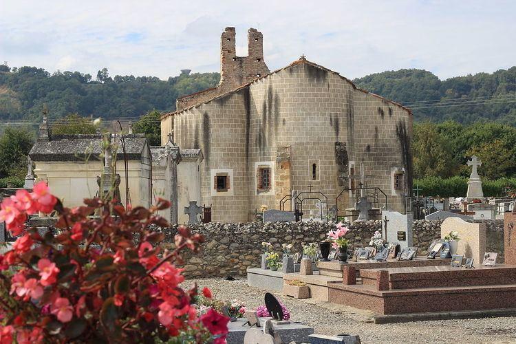 Saint-Jean-du-Falga