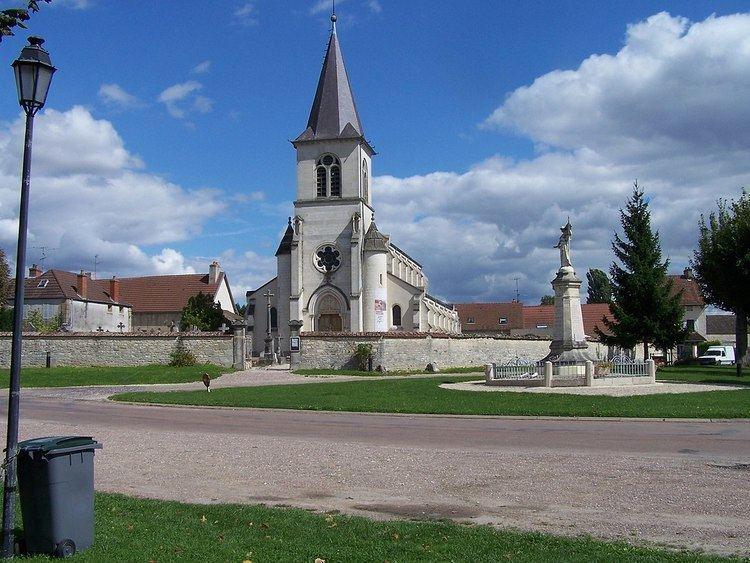 Saint-Julien, Côte-d'Or