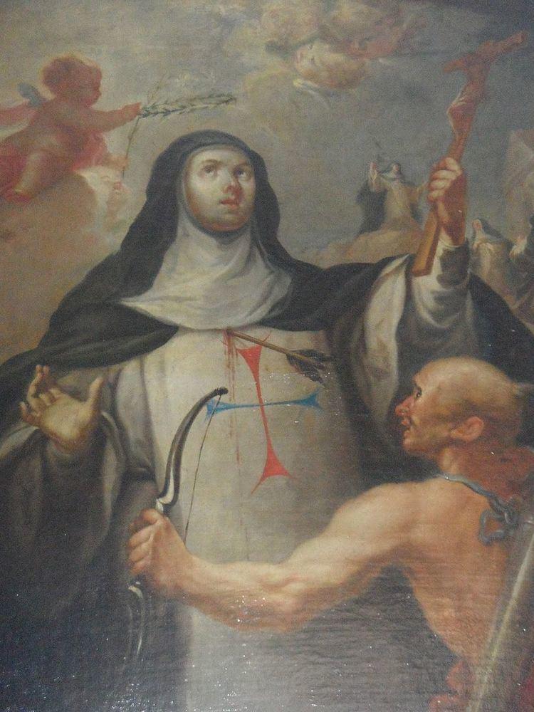 Saint Laura of Constantinople