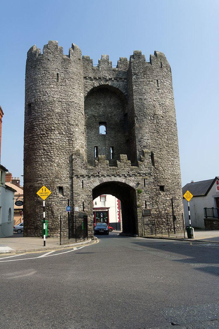 Saint Laurence Gate