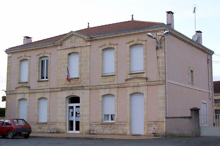 Saint-Laurent-du-Bois