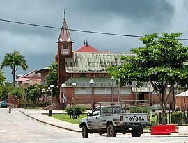 Saint-Laurent-du-Maroni httpsuploadwikimediaorgwikipediacommonsthu