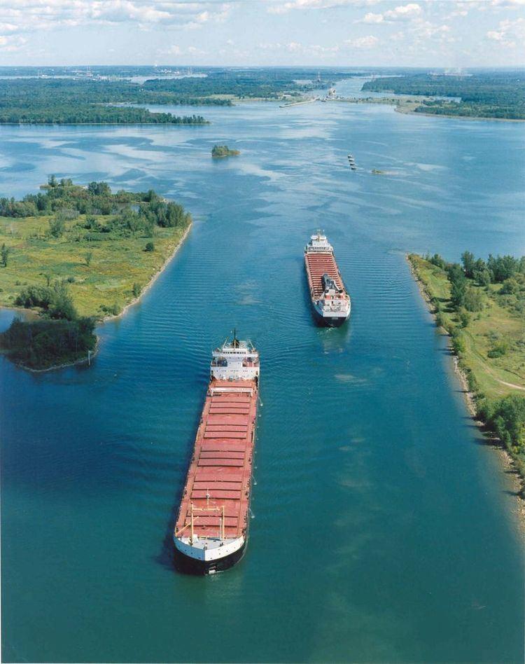 Saint Lawrence Seaway httpsuploadwikimediaorgwikipediacommons77
