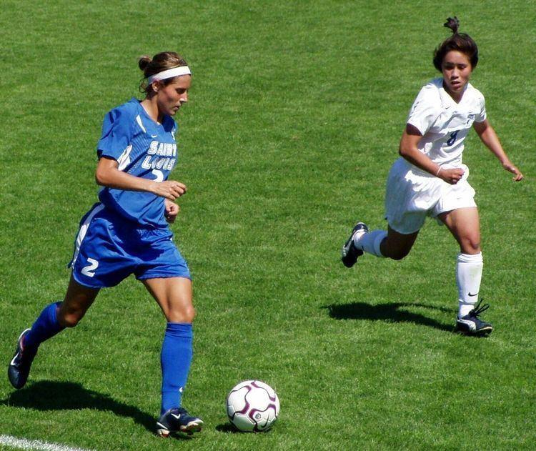 Saint Louis Billikens women's soccer
