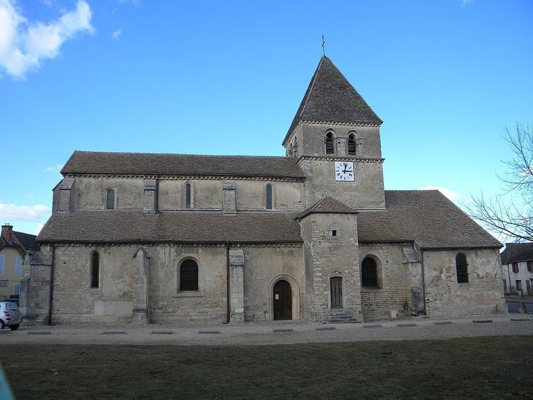 Saint-Loup-Géanges
