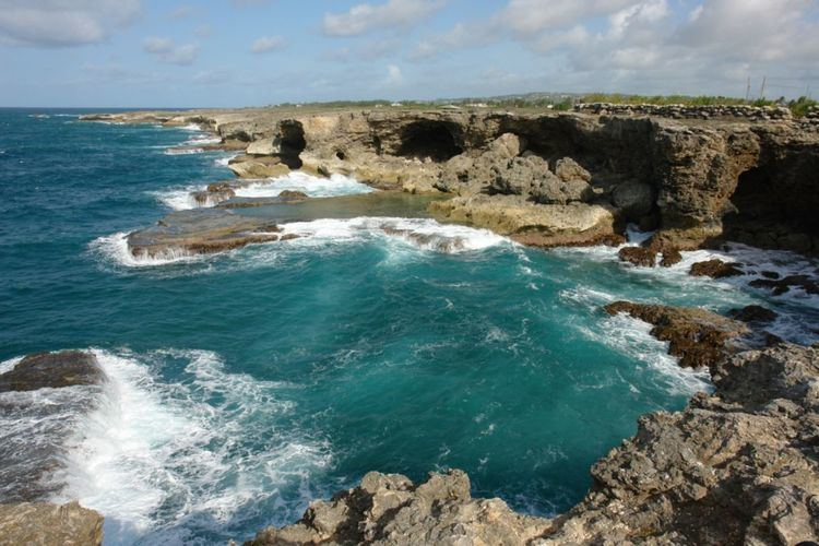 Saint Lucy, Barbados Beautiful Landscapes of Saint Lucy, Barbados