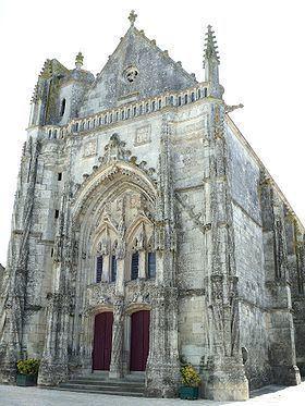 Saint-Marc-la-Lande httpsuploadwikimediaorgwikipediacommonsthu