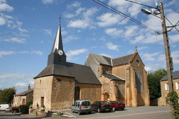 Saint-Marceau, Ardennes