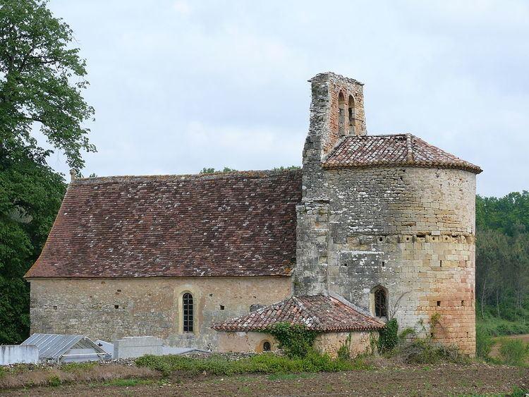 Saint-Marcory
