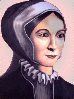 Saint Margaret of England wwwcatholicorgfilesimagessaints4475jpg