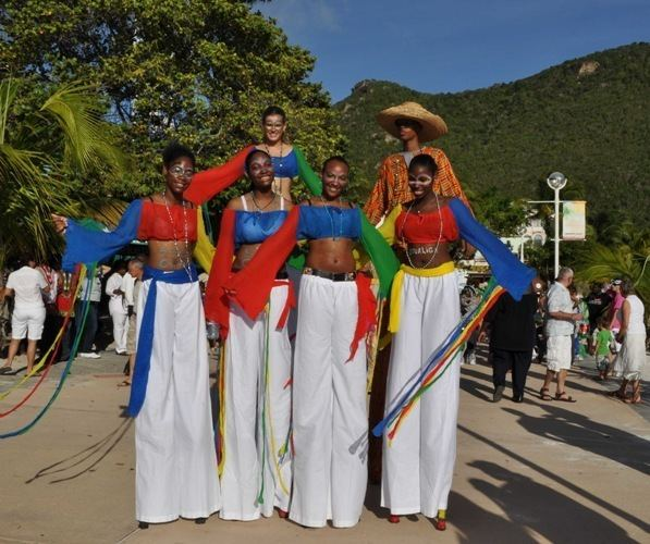 Saint Martin Culture of Saint Martin