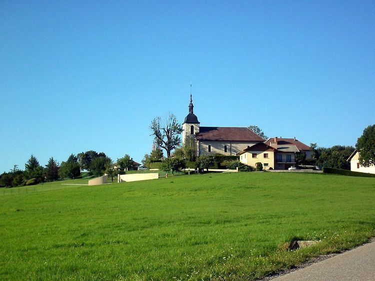 Saint-Martin-Bellevue