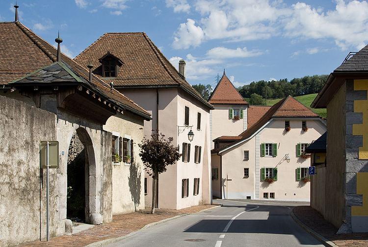 Saint-Maurice, Switzerland SaintMaurice Switzerland Wikipedia