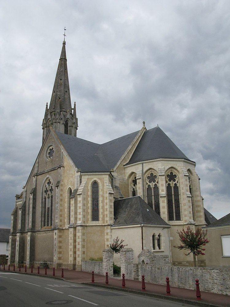 Saint-Même-le-Tenu