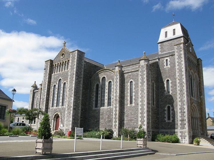 Saint-Ouën-des-Toits