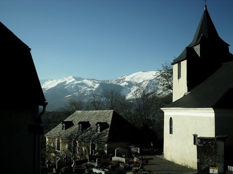 Saint-Pastous