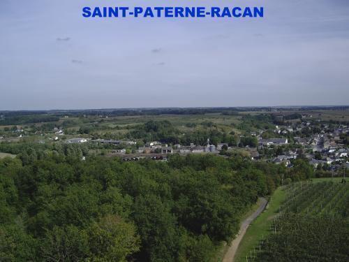 Saint-Paterne-Racan wwwfrancevoyagecomvisualscommunessaintpater