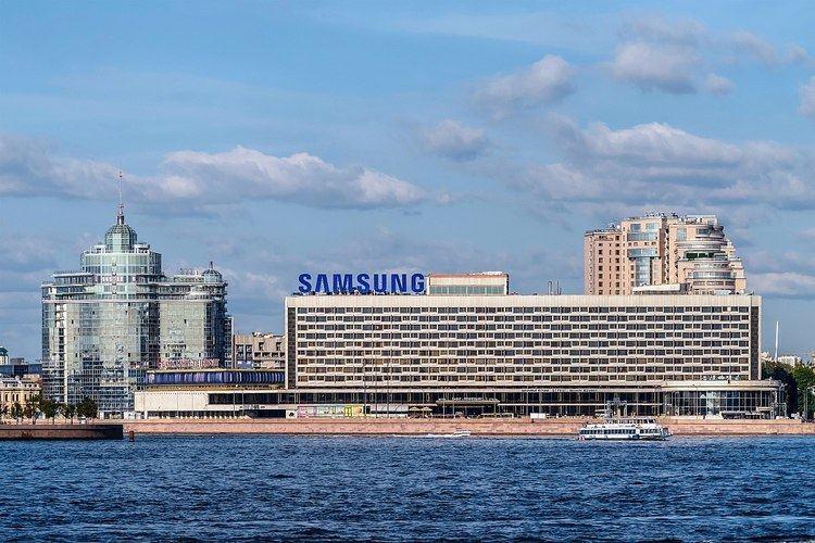 Saint Petersburg (hotel, Saint Petersburg)