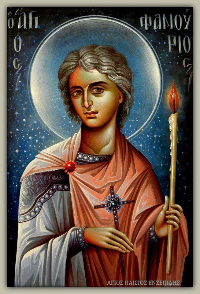 Saint Phanourios httpssmediacacheak0pinimgcomoriginals7c