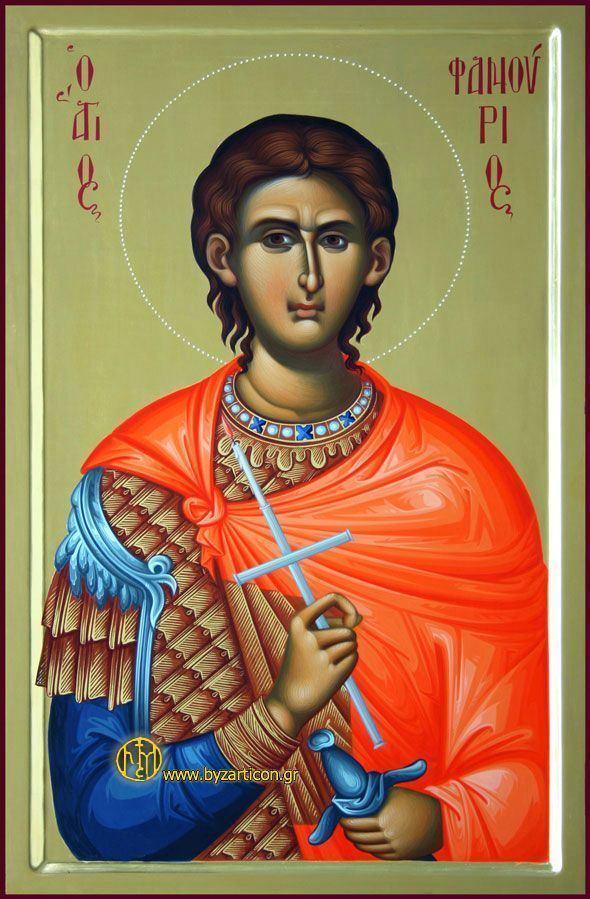 Saint Phanourios 1000 images about on Pinterest Church