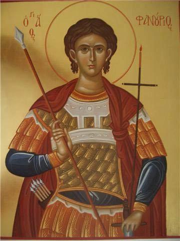 Saint Phanourios 1000 images about St Phanourios on Pinterest Lost Lakes and Church